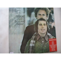 Disco Vinil Lp Simon And Garfunkel ##