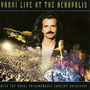 Cd Lacrado Yanni Live At The Acropolis 1994