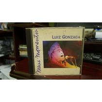 Cd Luiz Gonzaga Meus Momentos