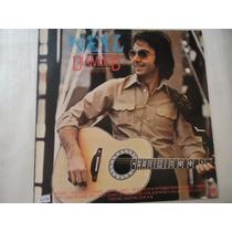Disco Vinil Lp Neil Diamond Greatest Hits ##