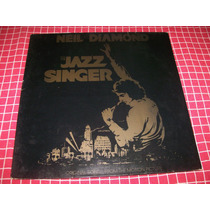 Neil Diamond - Lp Vinl The Jazz Singer (clapton, Santana)