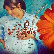 Vanilda Bordieri - Cd - Vida - Original