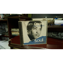 Cd Sam Cooke You Send Me Soul Music