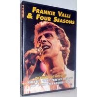 Dvd Frankie Valli & Four Seasons