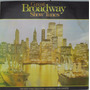Lp Great Broadway Show Tunes - The New York Theather Orchest