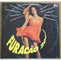 Lp (050) Coletâneas - Furacão 2000
