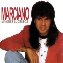 Cd / Marciano (da Dupla C/ João Mineiro) = Maiores Sucessos