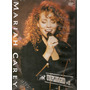 Dvd Mariah Carey - Mtv Unplugged +3 - Novo***