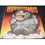 Lp Hippopotamus Os Grandes Hits Da Discoteca 1984