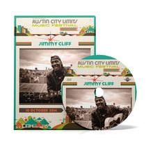 Jimmy Cliff Dvd Austin City Limits Fest 2014 Frete Gratis