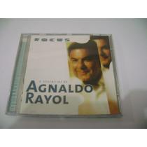 Cd - Agnaldo Rayol Focus 20 Sucessos