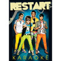 Dvd Original Restart - Karaokê