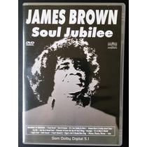 James Brown Soul Jubilee