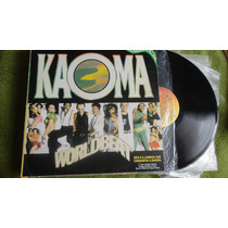Disco Lp Lambada Kaoma Worldbeat
