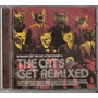 Cd - The Cats Get Remixed - Coletânea Dance 2000 - Lacrado