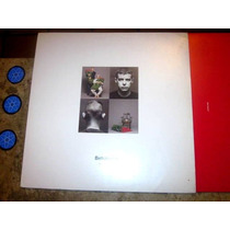 Lp Pet Shop Boys - Behaviour (1990) C/ Encarte