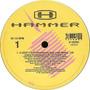 Mc Hammer ¿– 2 Legit 2 Quit 12 Single