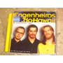 Cd Engenheiros Do Hawaii - O Melhor (14 Sucessos Remaster)