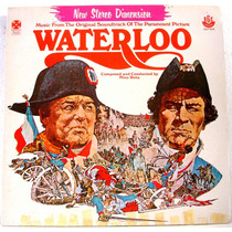 Vinil/lp: Sountrack Of The Paramount Picture - Waterloo