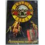 Dvd Guns N Roses Live In Nurburgring Lacrado