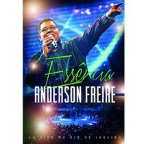 Dvd - Anderson Freire - Ao Vivo