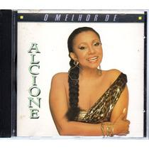 =cd Alcione - O Melhor De - 1989