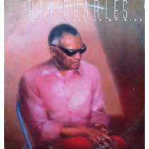 Lp Vinil Ray Charles From The Pages Of My Mind - Cbs - 1986