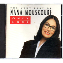 =cd Nana Mouskouri - The Very Best Of - 1991