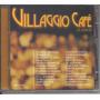 Cd Duplo Villaggio Café 10 Anos / Frete Gratis