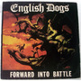 Vinil/lp - English Dogs - Foward To The Battle