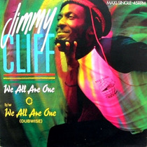 Jimmy Cliff - We All Are One - 12