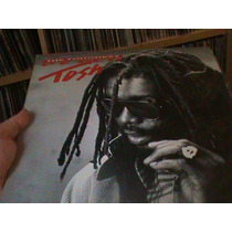 Lp -peter Tosh -the Toughest - Raro -zeradinho