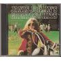 Cd Janis Joplin - Greatest Hits ( Nacional )