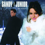 Cd - Sandy E Junior - Quatro Estações O Show - Lacrado