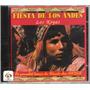 Cd Fiesta De Los Andes - Los Koyas