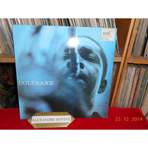 Lp: The John Coltrane Quartet / Coltrane Jasmine Jas 10 Uk