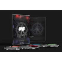 Marillion-a Sunday Night Above The Rain (ntsc Dvd)