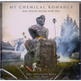 Cd My Chemical Romance - May Death Never Stop You - Novo***
