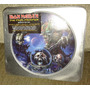 Cd Iron Maiden The Final Frontier Mission Edition Metal Case