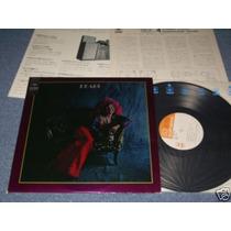 Janis Joplin. Pearl. Vinil Importado.japan. Com Book Lirycs.