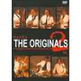 Dvd The Originals - Vol.2 - Novo E Lacrado