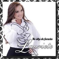 Lauriete - Cd - No Olho Do Furacão - Lançamento - Original