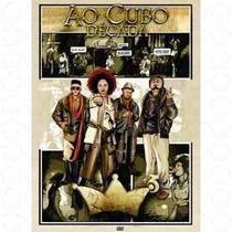 Ao Cubo - Dvd - Década - Original
