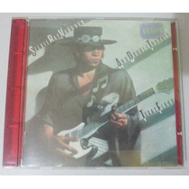 Cd Stevie Ray Vaughan And Double Trouble Texas Flood