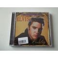 Elvis Presley - Cd The Essential Hits - Lacrado!!!!