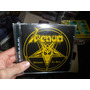 Cd Nacional - Venom - Welcome To Hell (remaster)