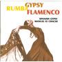Cd Spanish Gypsy Manuel El Chachi / Frete Gratis