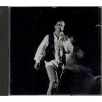 Cd Eros Ramazzotti - Eros In Concert - Vol.2- Imp.alemanha /