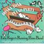 Cd Fatsy Finger Honky Tonk Piano Importado Frete Gratis