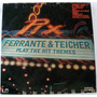 Vinil/lp - Ferrante & Teicher Play The Hit Themes